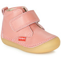 Shoes Girl Mid boots Kickers