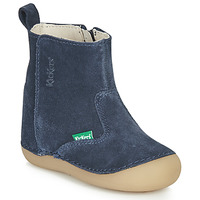Shoes Children Boots Kickers SOCOOL Marine