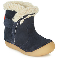Shoes Children Boots Kickers SOFUR Marine