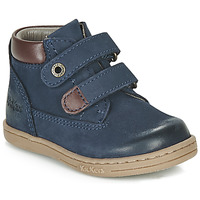Shoes Boy Mid boots Kickers TACKEASY Marine