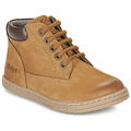 Shoes Boy Mid boots Kickers