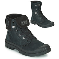 Shoes Mid boots Palladium PAMPA BAGGY NBK Black