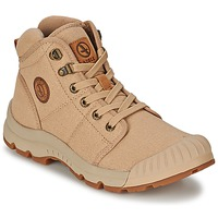 High top trainers Aigle TENERE LIGHT