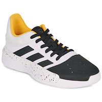 Shoes Men Basketball shoes adidas Performance PRO ADVERSARY LOW 2 White / Black