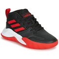 Shoes Children Basketball shoes adidas Performance