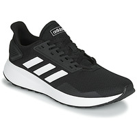 Shoes Men Low top trainers adidas Performance DURAMO 9 Black