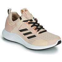 Shoes Women Low top trainers adidas Performance EDGEBOUNCE 1.5 W Beige / Black
