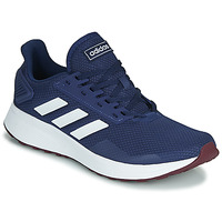 Shoes Men Low top trainers adidas Performance DURAMO 9 Blue