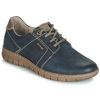 Shoes Women Derby shoes Josef Seibel STEFFI 59 Blue