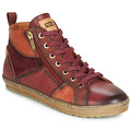 Shoes Women High top trainers Pikolinos