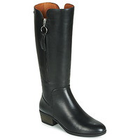 Shoes Women Boots Pikolinos DAROCA W1U Black