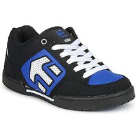 Shoes Boy Low top trainers Etnies KIDS CHARTER Black / White / Blue