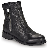 Shoes Women Mid boots Blackstone QL04 Black