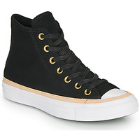 Shoes High top trainers Converse CHUCK TAYLOR ALL STAR VACHETTA LEATHER HI Black