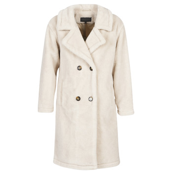 material Women coats Oakwood AMAZING Beige