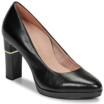 Shoes Women Court shoes Tamaris SADEA Black