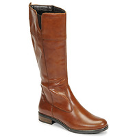 Shoes Women Boots Tamaris CARI Cognac