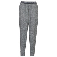 material Women Tracksuit bottoms Under Armour PLAY UP PANT TWIST Grey