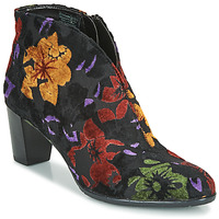 Shoes Women Ankle boots Ara 43408-63 Multicoloured