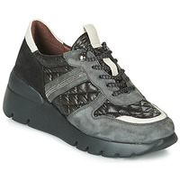 Shoes Women Low top trainers Hispanitas RUTH Grey
