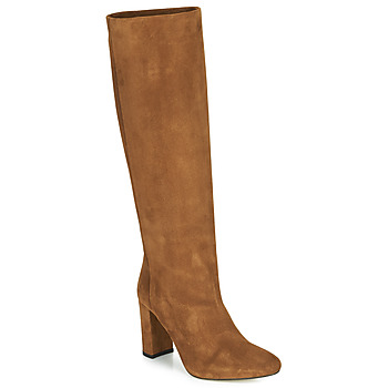 Shoes Women Boots Jonak CALIME Brown