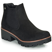Shoes Women Ankle boots Rieker 99284-02 Black