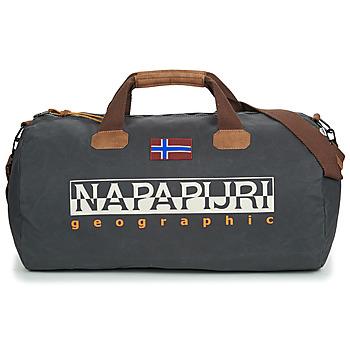 Bags Luggage Napapijri BEIRING Grey