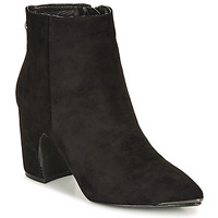 Shoes Women Ankle boots Xti MOJO Black