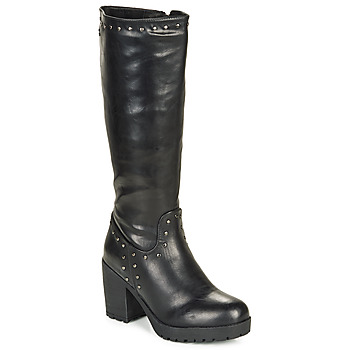 Shoes Women Boots Xti BOLEA Black