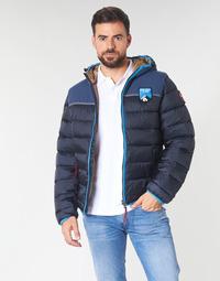 material Men Duffel coats Napapijri ARIC Marine