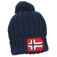 Accessorie Men hats Napapijri SEMIURY Marine