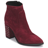 Shoes Women Ankle boots Sweet Lemon PATRYO Bordeaux