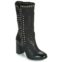 Shoes Women Ankle boots Airstep / A.S.98 ADEF Black