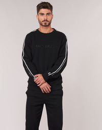 material Men sweaters Diesel WILLY Black