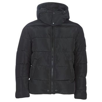 material Men Duffel coats Diesel W SMITH Black