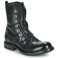 Shoes Women Mid boots Moma CUSNA NERO Black