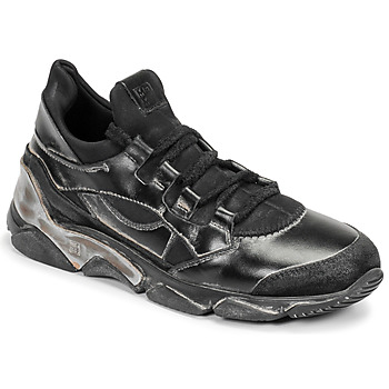 Shoes Women Low top trainers Moma TONY NERO Black