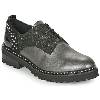 Shoes Women Derby shoes Philippe Morvan DIVON V2 Grey