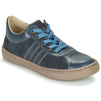 Shoes Boy Derby shoes Citrouille et Compagnie LIMINO Marine