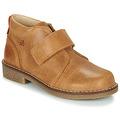 Shoes Boy Mid boots Citrouille et Compagnie