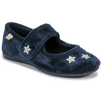 Shoes Boy Slippers Citrouille et Compagnie LAFIFOU Marine