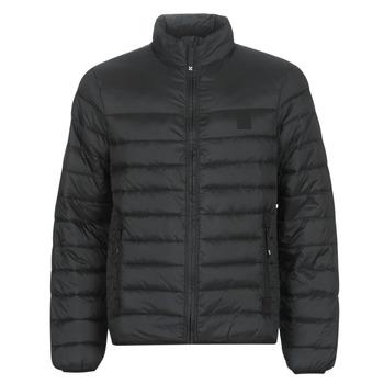 material Men Duffel coats Oxbow L2JUNCO Black