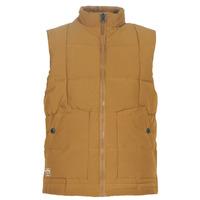 material Men Duffel coats Oxbow L2JONBAY Camel