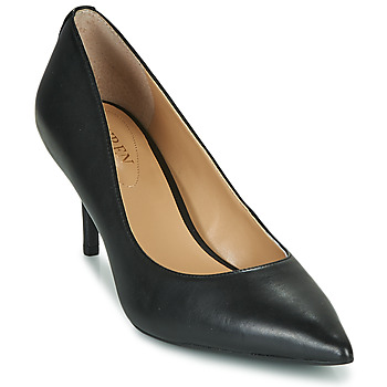 Shoes Women Court shoes Lauren Ralph Lauren LANETTE Black
