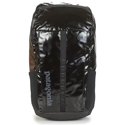 Bags Men Rucksacks Patagonia BLACK HOLE PACK 25L Black