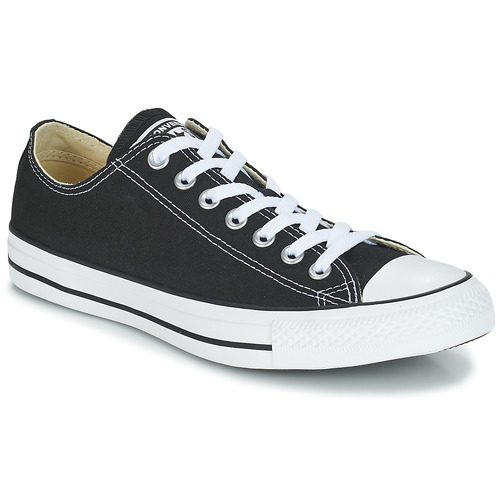 b64ea61c19e313 Converse CHUCK TAYLOR ALL STAR CORE OX Black - Fast delivery with ...