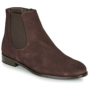 Shoes Men Mid boots So Size HUPA Brown