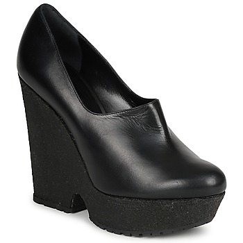 Shoes Women Low boots Sonia Rykiel BLOCK Black