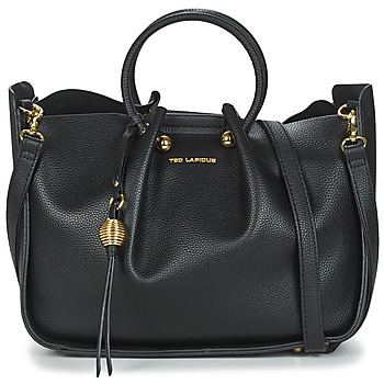 Bags Women Handbags Ted Lapidus GRETEL Black