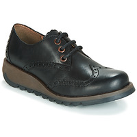 Shoes Women Derby shoes Fly London SUME Black